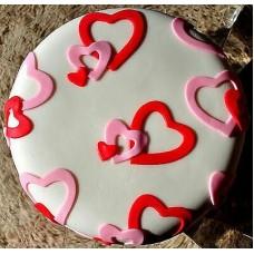 День Святого Валентина №12