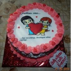 День Святого Валентина №20