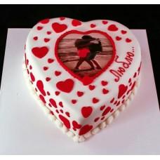 День Святого Валентина №5